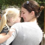HELP FOR MOM; HOPE FOR A CHILD